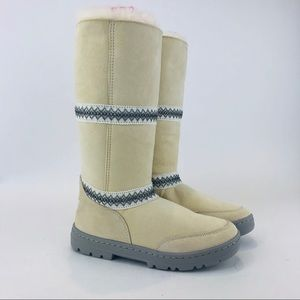 Ugg Womens Sundance Revival Tasman Suede Boots NEW